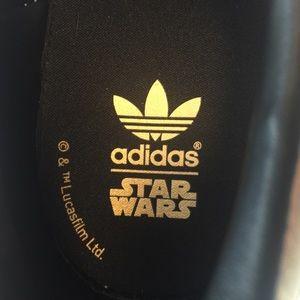 b3bce0316e1 adidas Shoes - Adidas X Star Wars Superstar 80s Stormtrooper RARE